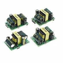 5v 700ma (3.5w) 12v 400ma 5w isolado interruptor módulo de fonte de alimentação para arduino AC-DC buck step-down módulo 220v turn 5v