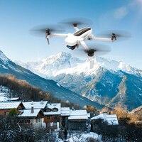Hubsan H117S Zino GPS Drone 5,8G 1KM plegable brazo FPV con UHD 4K cámara de 3 ejes cardán RC Quadcopter RTF de alta velocidad