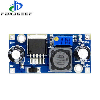 1PCS DIP DC-DC Buck Converter Step Down Module LM2596 Power Supply Output 1.25V-30V - sale item Active Components