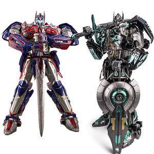 Image 2 - Unique Toys Transformaton UT R 02 R 02B R02 R 02V OP Commander MasterPiece MPM Knight Warrior Action Figure Robot Model Toys