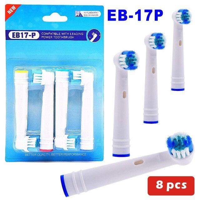 EB17-P 8PCS