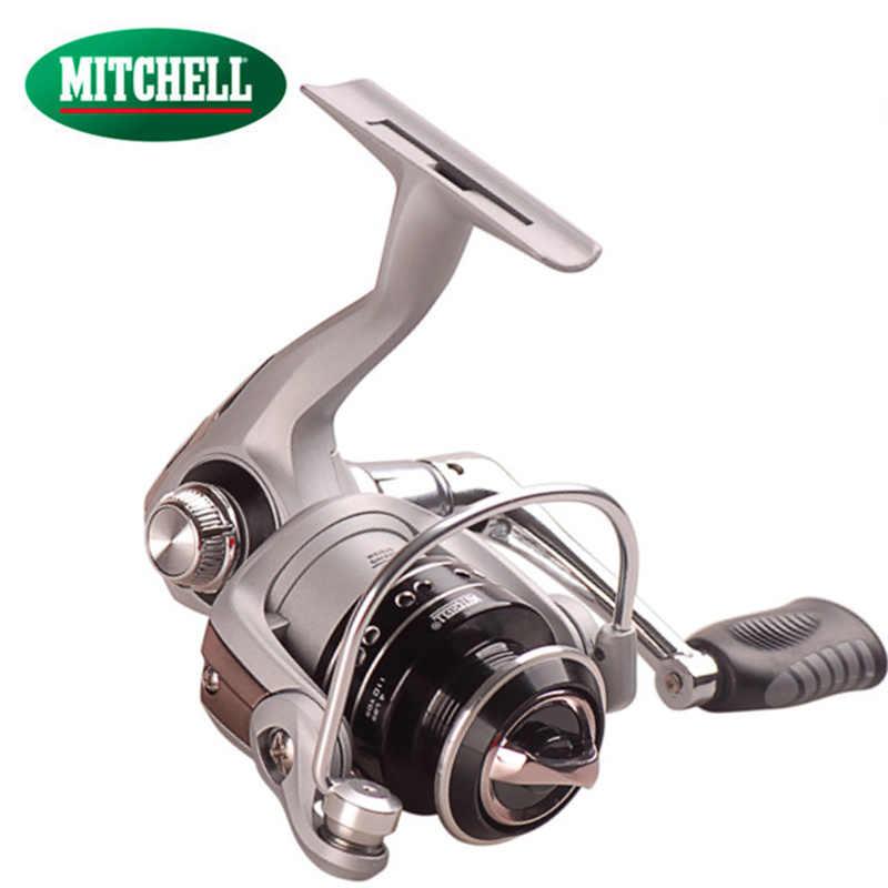 Mitchell AVOCET RZT moulinet 500UL 1000 2000 3000 4000 5.4: 1 moulinets de pêche moulinets de pêche
