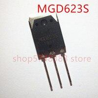 5PCS/LOT 100% new original MGD623S MGD623 TO-3P 600V 50A