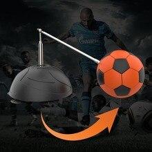Hot Sale SoccerTrainer Equipment Portable Football Exercise Kit Kick SkillPass Dribbling Ability Training Indoor&Outdoor Using