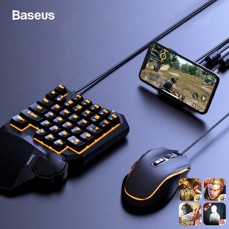 Baseus Game Usb Bluetooth Adapter Voor Pubg Draadloze Usb Gaming Muizen Toetsenbord Voor Iphone Android Telefoon PS5 PS4 Xbox schakelaar
