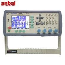 AT2818/AT2817A/AT2816A/AT2816B/AT810A RLC Meter ESR Meter Precision Digital LCR Meter