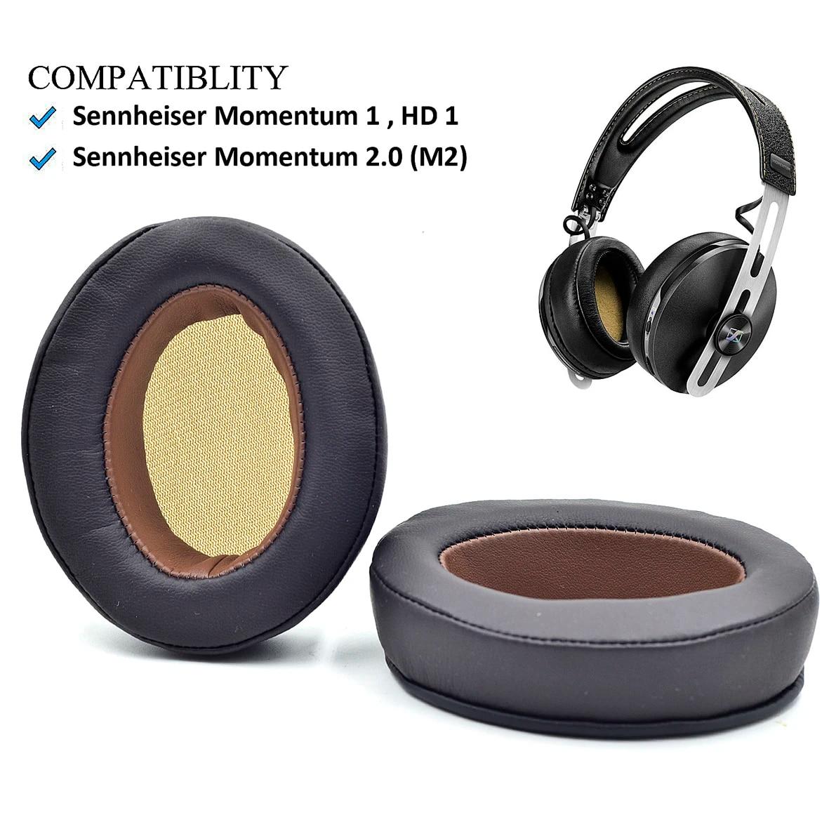 Descripción auriculares Sennheiser Momentum 2.0 inalámbricos