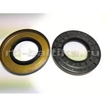 Сальник различного применения () - M1955-X (M1955-X) 40*75*8/8.4