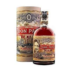 Ром Don Papa Rum 7 лет (1x0,7 л)