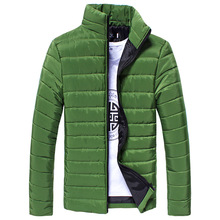 2019 New High-Quality Winter Mens Jackets And Coats Casual Jacket
