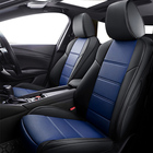 Custom car leather s...