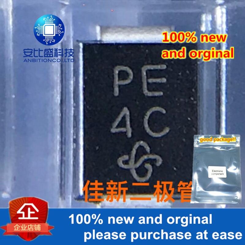 50pcs 100% New And Orginal SMBJ110CA 110V BIDIRECTIONAL TVS Protected Diode DO214AA PE In Stock