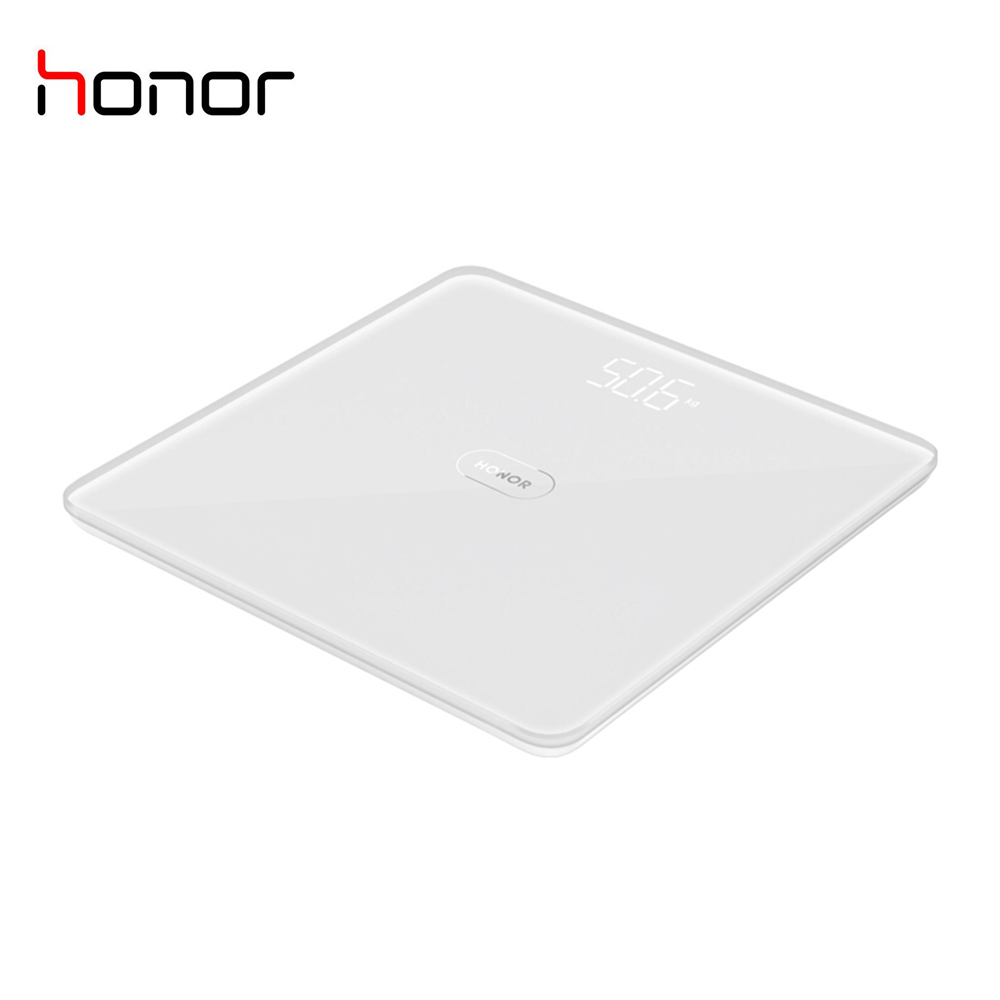 Honor Food-Pad Weight-Scale Measurements Body-Weighing-Tool Digital Anti-Slip High-Precision title=