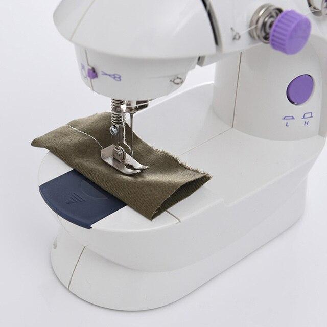 Mini Sewing Machine 3