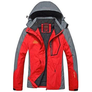 COUPLE'S Raincoat Jacket Men's four season Thin Women's Clothing Outdoor Sports Waterproof Windcheater Single Layer Jacket