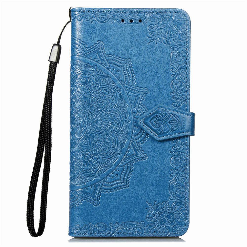 עבור Prestigio Muze 3831 \ 3861 \ 3871 4G Muze J5 \ K3 LTE באיכות טובה ארנק עור מגן טלפון כיסוי
