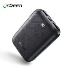 Ugreen Power Bank 10000mAh Portable Charger External Mobile