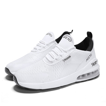 New Unisex Mesh Breathable Sneakers Men Trainers Jogging Walking Shoes Outdoor Women Air 270 Fashion Casual Sports Running Shoes hot sneakers men and woman rapid response boa lacing system men sports shoes breathable mesh running for women trainers jogging