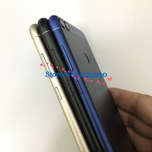 Image 2 - New For Huawei P Smart FIG LX1 FIG LA1 FIG LX2 FIG LX3 Rear Back Battery Housing Door Cover Case 5.6""