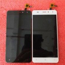 Dla Philips S359 wyświetlacz LCD z cyfrowym cyfrowym digitizerem zgromadenia zamek z zębami + 3 M naklejka Dla Philips