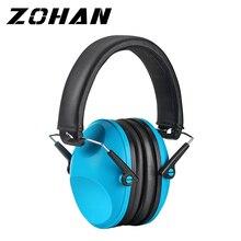 Safurance cache oreilles pour enfants, Protection auriculaires pour casque, réduction du bruit, Protection doreille pour enfants