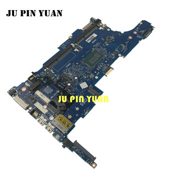 JU PIN YUAN 730810-001 730810-501 For HP EliteBook 840 G1 motherboard i7-4600U 6050A2560201-MB-A02 Fully tested