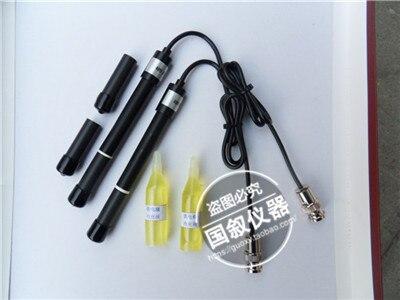 409 Iron Ion Electrode Composite Iron Ion Selective Electrode Iron Probe Sensor