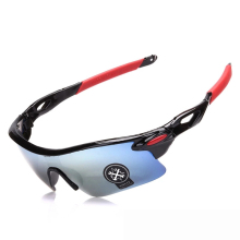 Wholesale Cycling Bicycle Glasses UV400 Outdoor Fashion Sports Hiking Fishing Windproof Sport  Sunglasses