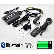 Bluetooth Manos para interfaz