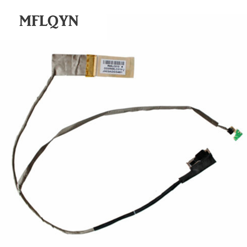 NEW Laptop LCD LVDS Screen Cable For HP Pavilion 17-E DD0R68LC000 DD0R68LC010 DD0R68LC020 DD0R68LC030 DD0R68LC040 720878-001