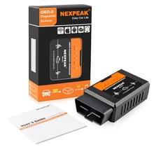 Obd2 elm327 v1.5 wifi ios adaptador scanner para iphone ferramenta de diagnóstico do carro obd 2 odb ii elm 327 wifi odb2 scanner carro eml327 wifi