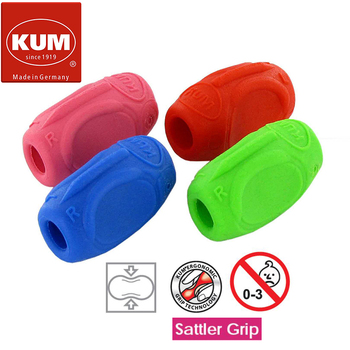 Kum 406.00.24 Non Toxic Writing Aid Sattler Grip, Colors Vary 1 per pack lee kum kee 213g