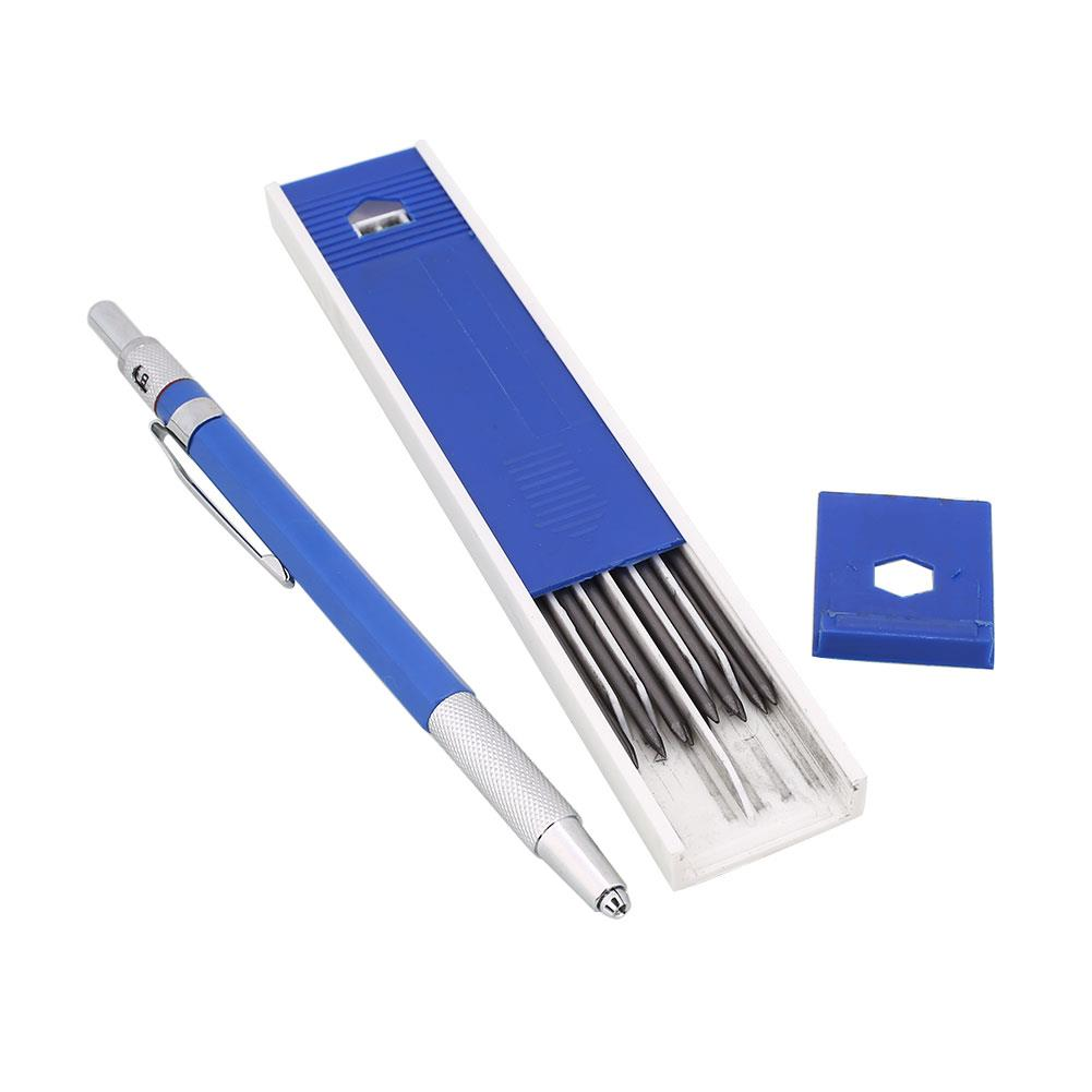Stationery Pencil Mechanical Pencil Drawing Picture Mechanical Graphite Pencils Core Drafting Automative DRAWING PENCIL