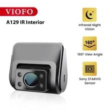 A129 ИК заднего Камера интерьер для A129 DuoIR автомобиля Камера с 4 шт. Инфракрасная подсветка с Sony STARVIS датчик изображения