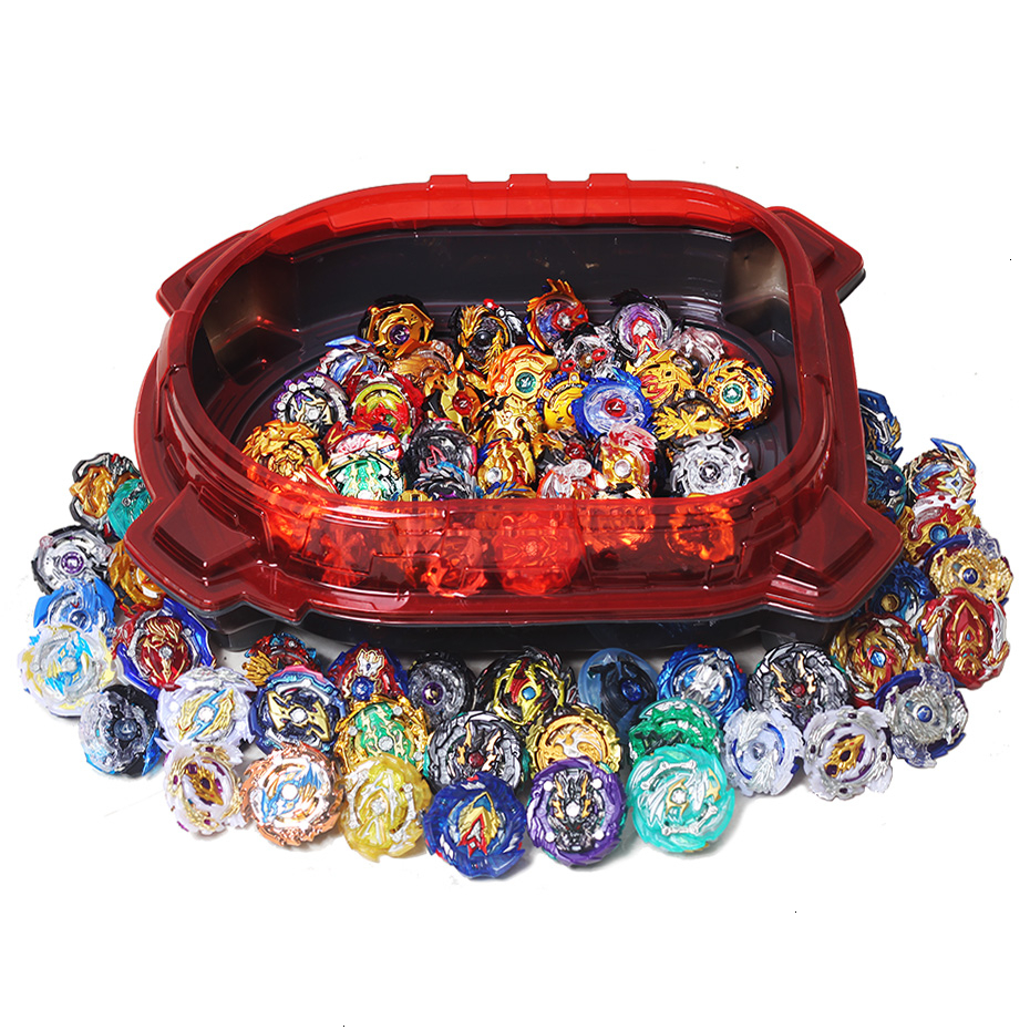 New Takara Tomy BeyStadium Beyblade Burst Set Bey Arena Stadium Battling Top Toys Blade Blades For Child Boy Kid Gift B149 B150