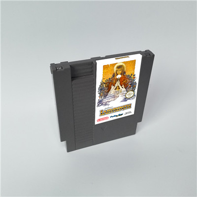 Labyrinth - 72 Pins 8bit Game Cartridge