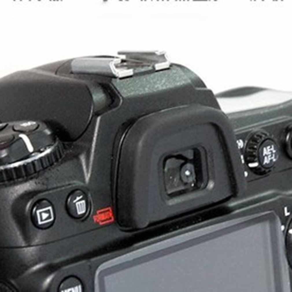 Wizjer oko puchar okular maska na oczy EF część aparatu do Canon 600D 550D 650D akcesoria do aparatu czarny
