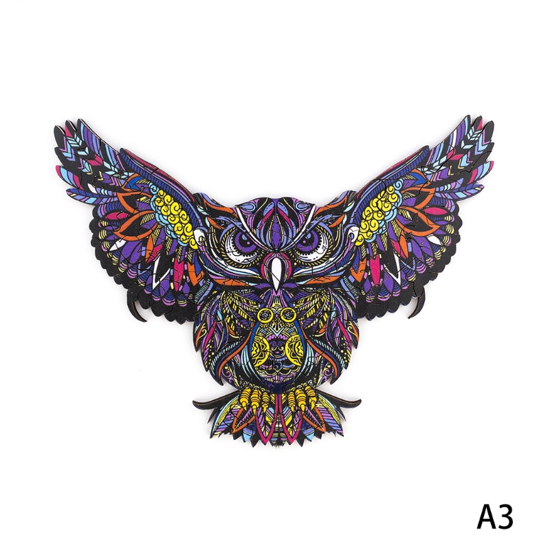 e em forma animal 3d pintura decorativa 05