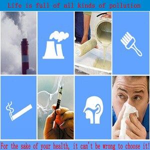 Image 5 - Multi purpose Air Filter Cloth Filter Cotton Healthy Non toxic 100cm*90cm/180cm/400cm*5mm Air Vent Grille Many Size PET/PP X 005