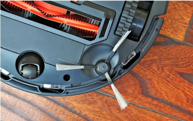 H1a3b879f897d4f48bc8c6e05dc50a7d7J Xiaomi Robot Vacuum Cleaner STYTJ02YM Sweeping Mopping Floor Smart Planned LDS+WiFi Mijia App 2100Pa S50