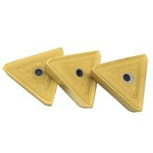 100PCS TPKR2204 NN UE6020 Carbide insert milling tools turning Lathe cutter Tool TPKR 2204 lathe knife