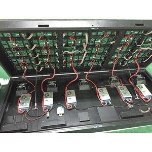 Image 5 - 5v40A כוח אספקת AC220V תצוגת Led וידאו קיר פנל 200W כוח מתאם עבור כל סוגי LED פנלים P4 P5 p6 P8 P10