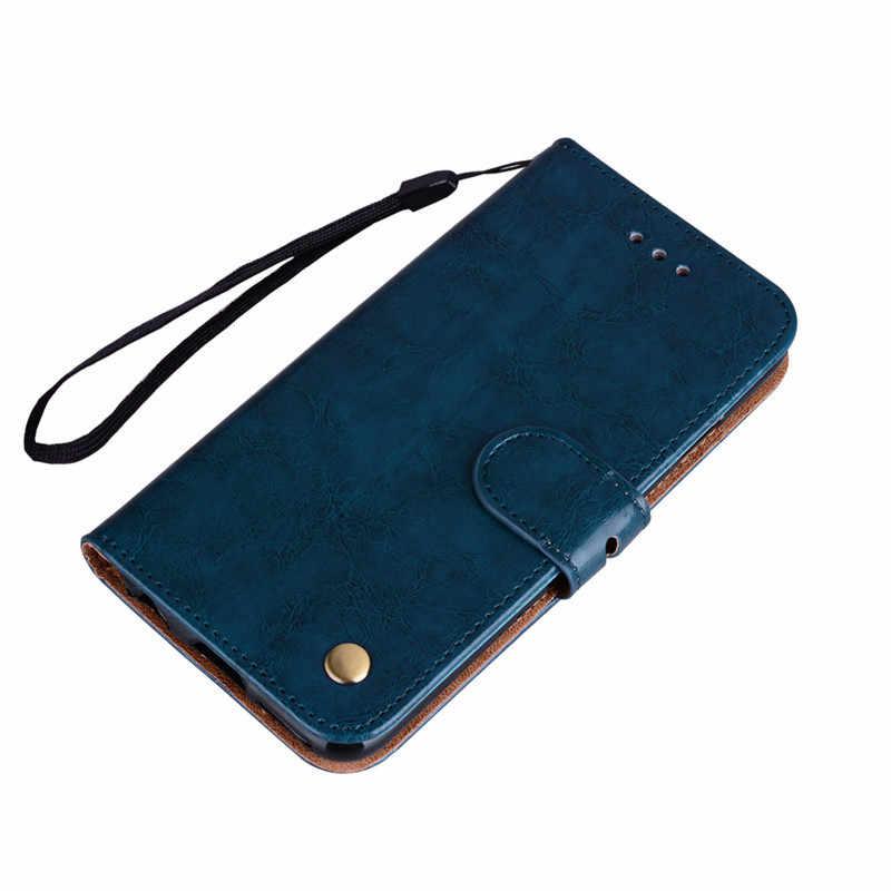 محفظة جلدية غلاف الوجه ل هايسكرين الطاقة خمسة ماكس 2 Fundas سهلة الطاقة برو Fest XL برو رازار سهلة S برو غطاء كوكه