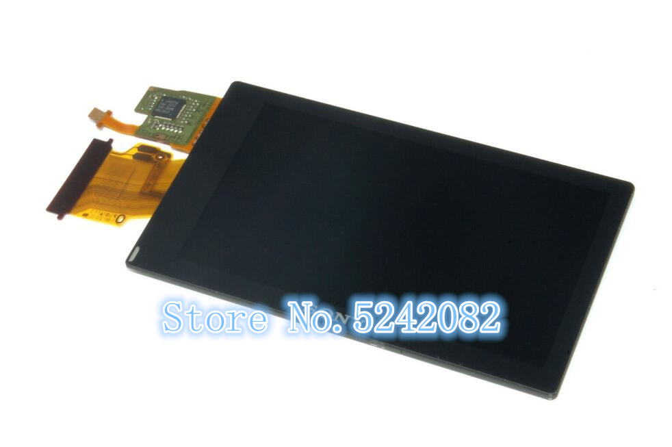 NEW LCD Display Screen For SONY NEX-5N NEX5N Digital Camera With Backlight And Touch