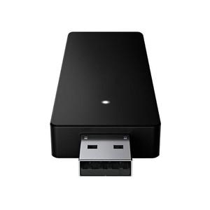 Image 2 - Adaptador inalámbrico para PC, receptor USB para Microsoft XBOX ONE, controlador Adaptador para Windows 7/8/10