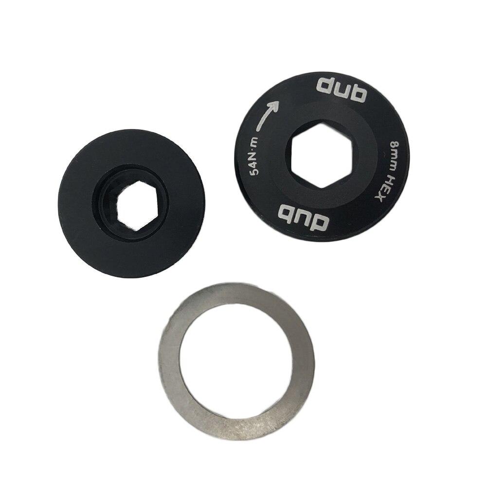 Mountain Bolt Road For DUB Crank M15//M26 Crankset Practical Accessories