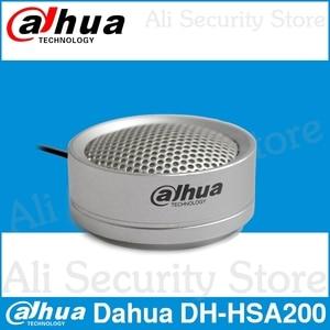 Dahua Audio Pickup DH-HSA200 H
