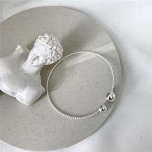 Женский винтажный браслет pofunuo на запястье из настоящего