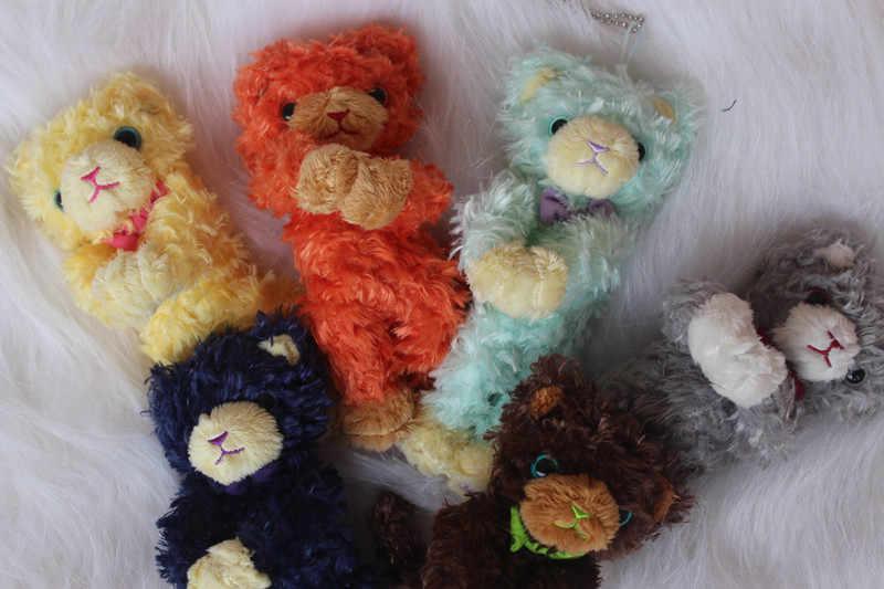 Rosso Ittoki Otoya Uta hiçbir prens Sama Petit kedi 6 çeşit renk kedi peluş oyuncak japonya