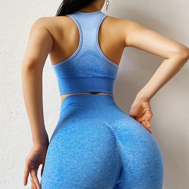 ropa deportiva para mujer